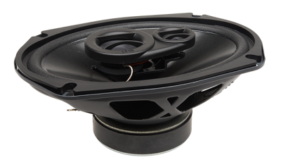 PowerBass 6x9 Inch  Tri-Axial Speaker with 4-ohm System Impedance  - S6903