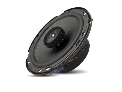 PowerBass 6.75 Inch  Full Range Co-Axial Speaker System - 2XL673
