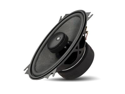 PowerBass 4x6 Inch Full Range Co-Axial Speaker System - 2XL463