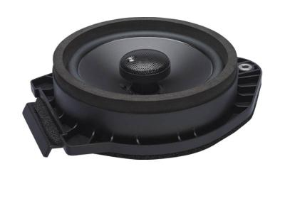 PowerBass Coaxial OEM Replacement Speaker for Chevy ,GMC - OE652GM