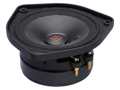 PowerBass 4 Inch Mid-Range Speaker - OE400