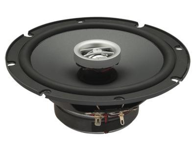 PowerBass 6.5 Inch Full-Range Co-Axial Speaker System - OE652