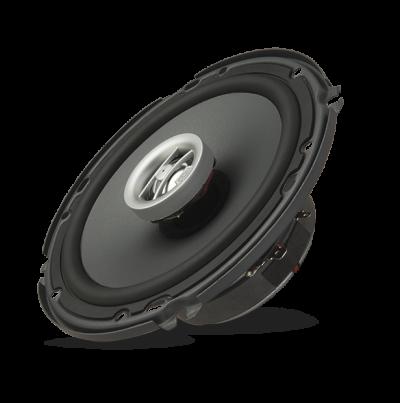 PowerBass 6.75 Inch Full-Range Co-Axial Speaker System - OE675