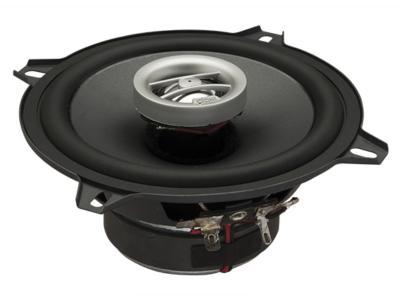 PowerBass 5.25 Inch Full-Range Co-Axial Speaker System - OE522