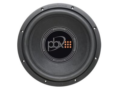 PowerBass 15 Inch Dual 1-Ohm Subwoofer - 3XL1510D