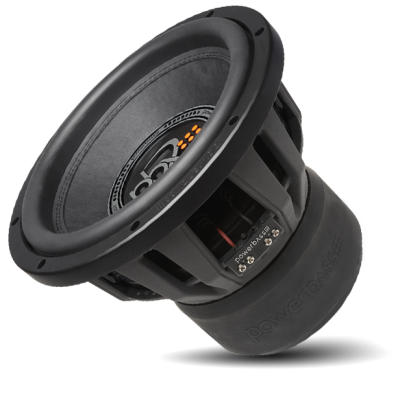 PowerBass 15 Inch Dual 1-Ohm Subwoofer - 3XL1510D