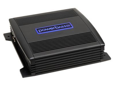 PowerBass 2 Channel Class A/B Amplifier - ASA3200.2