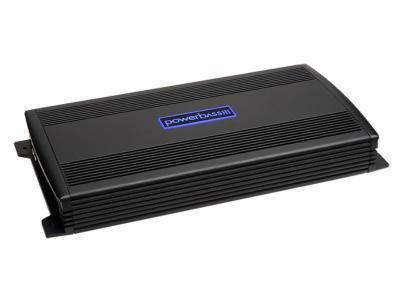 PowerBass Class-A/B Mono Amplifier - ASA3600.1
