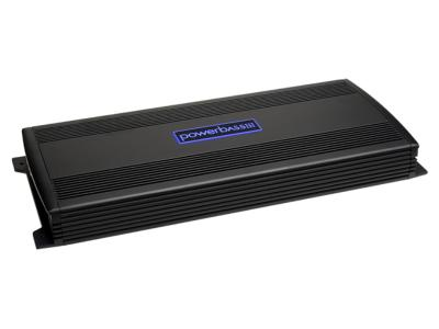 PowerBass 5 Channel Class A/B Amplifier - ASA31100.5