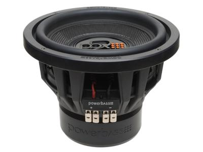 PowerBass 10 Inch Dual 4-Ohm Premium Subwoofer - 2XL1040DS