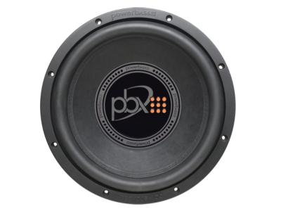PowerBass 12 Inch Dual 2-Ohm Subwoofer - 3XL1220D