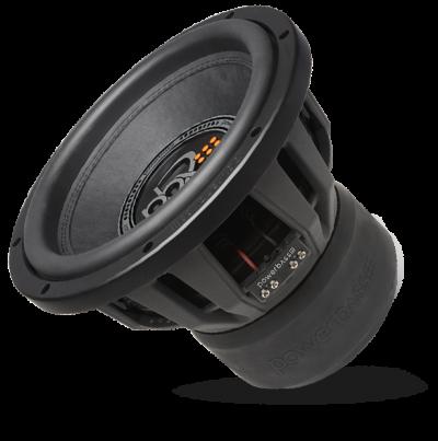 PowerBass 12 Inch Dual 2-Ohm Subwoofer - 3XL1220D