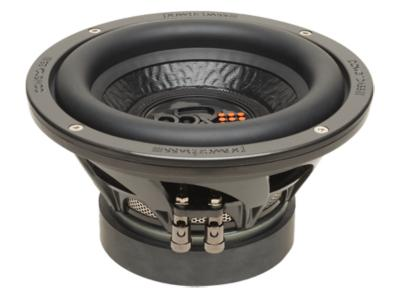 PowerBass 8 Inch Subwoofer With Extended Low Frequency Response - XL844D