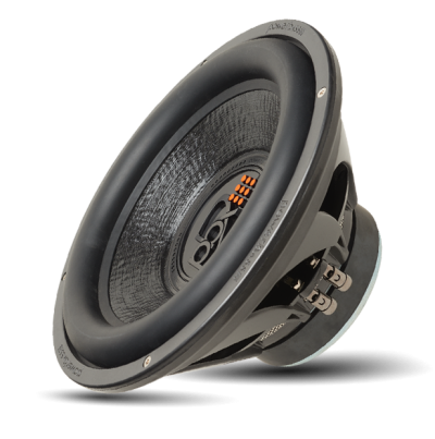 PowerBass 12 Inch 4-Ohm Subwoofer With Extended Low Frequency Response - XL1244