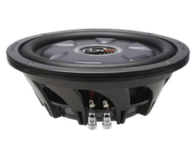 PowerBass 10 Inch DVC Shallow Mount Subwoofer - XL1040TD