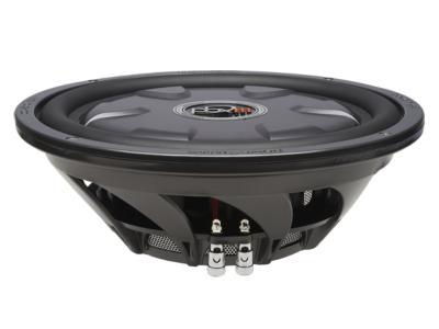 PowerBass 12 Inch Shallow Mount Subwoofer - XL1240T
