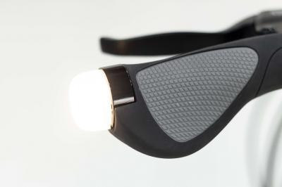 Daymak Ebike With Bluetooth MP3 Torch In Black - Ebikeinabox (B)