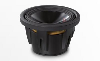 "10"" Alpine  Car Speakers and Subwoofers Subwoofer SWR-10D4"