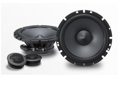 """6.5"""" Alpine Car Speakers and Subwoofers SPS-610C"""
