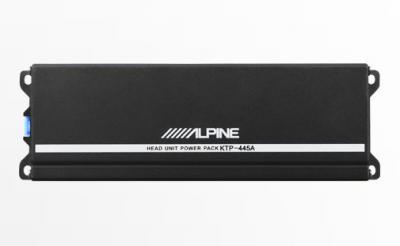 Alpine  Head Unit Power Pack - KTP-445A