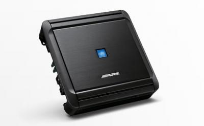 Alpine Mono V-Power Digital Amplifier MRV-M500