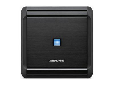 Alpine Mono V-Power Digital Amplifier MRV-M500