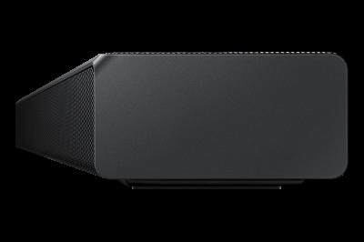Samsung 5.1 Channel Soundbar With 3D Surround Sound - HW-Q60T/ZC