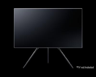 Samsung 43 Inch -65 Inch  Studio TV Stand in Black - VG-SESA11K/ZA
