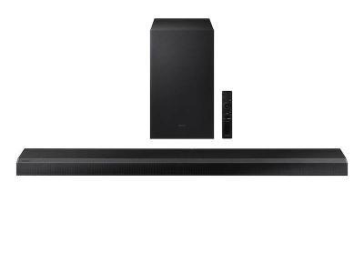 Samsung 3.1.2 Channel Soundbar with Dolby Atmos , DTS:X  - HW-Q700A/ZC