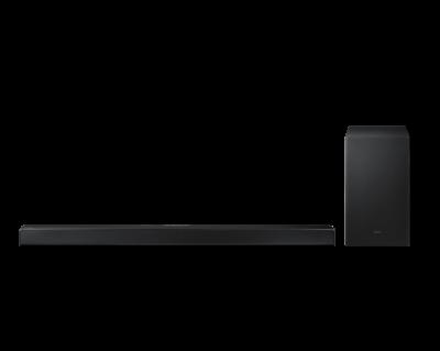 Samsung 430W 3.1 Channel Soundbar - HW-A650/ZC