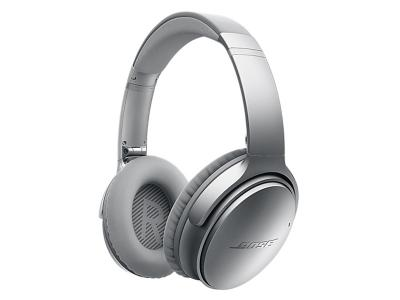 Bose QuietComfort 35 wireless headphones QC35(S)
