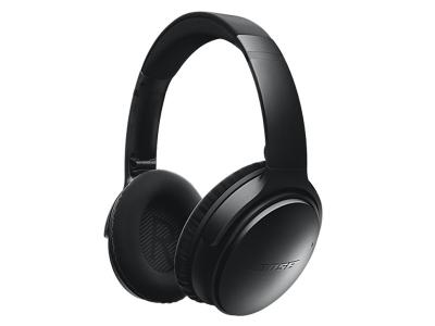 Bose QuietComfort 35 wireless headphones QC35(B)
