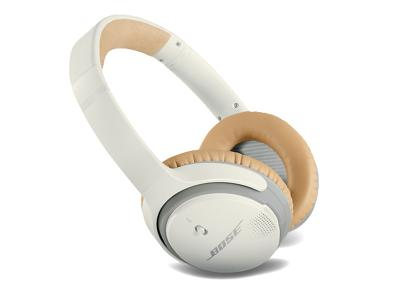 SoundLink Around-Ear Wireless Headphones II - SoundLink Headphones II (W)