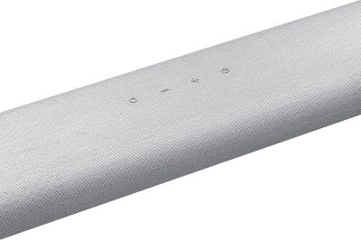 Samsung 5 Channel 200W 7 Speakers Sound Bar with Alexa Built-in , Airplay2 - HW-S61A/ZC