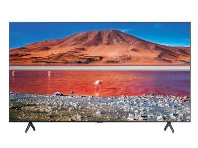 "55"" Samsung UN55TU7000FXZC Smart 4K UHD TV"