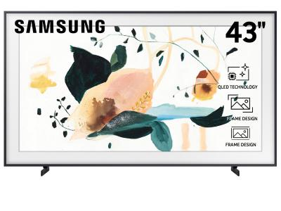 "43"" Samsung QN43LS03TAFXZC The Frame 4K Smart TV"