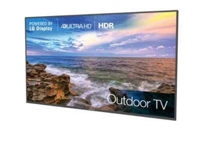 "65"" Peerless-AV  NT652 Neptune Shade Series Outdoor TV"
