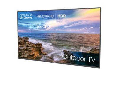 "55"" Peerless-AV NT552 Neptune Shade Series Outdoor TV"