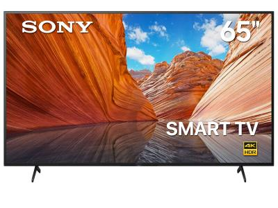 "65"" Sony KD65X80J X80J 4K UHD Smart TV"