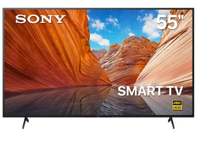 "55"" Sony KD55X80J X80J 4K UHD Smart TV"