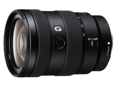 Sony E-Mount E 16–55 mm F2.8 G Lens - SEL1655G