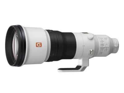Sony E-mount FE 600 MM F4 GM OSS Lens - SEL600F40GM