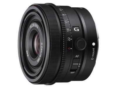 Sony E-Mount FE 24MM F2.8 G Lens - SEL24F28G