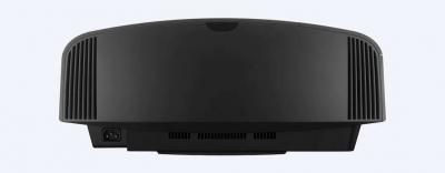 Sony 1500 Lumen DCI 4K Home Theater Projector in Black - VPLVW325ES