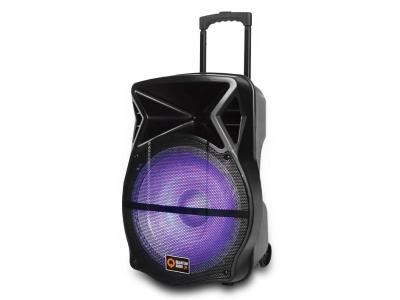 Quantum Audio 15 Inch Portable Speaker System - QDJ15WP