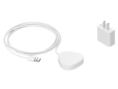 Sonos Wireless Charger Compatible With Roam In White - RMWCHUS1