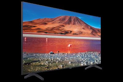 "70"" Samsung UN70TU7000BXZC 4K UHD SMART TV"