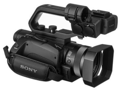 Sony Full HD Camcorder - HXRMC88