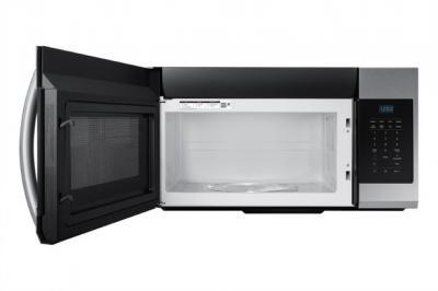 "30"" Samsung 1.7 Cu.ft Capacity Over the Range Microwave - ME17R7011ES"