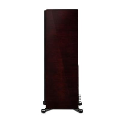 Paradigm 5-driver 3 Way Hybrid Floorstanding Speaker In Midnight Cherry - Founder 120H (MC)